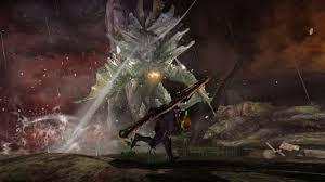Monster Hunter Generations Light Crystal How To Transition From Monster Hunter World To Monster