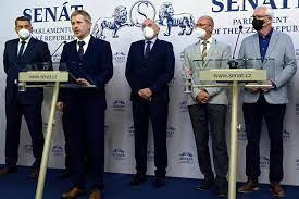 Tschechien: Präsident Zeman laut Ärzten nicht amtsfähig - news.ORF.at