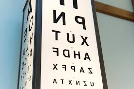 Photography Test Chart Eyesight Test Chart