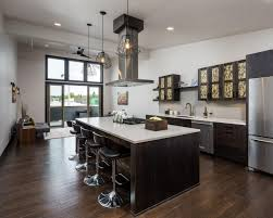 tile that looks like wood kitchen.  Tile View In Gallery Dark Kitchen Design By Jordan Iverson To Tile That Looks Like Wood Kitchen