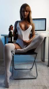 169 best Socks Nylon images on Pinterest