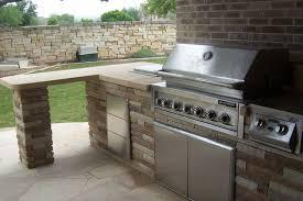 Fire Pits Outdoor Kitchens Pergolas New Wave Pools Austin - Outdoor kitchen austin