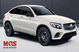 Amg glc 43 4matic coupe. The 2018 Mercedes Benz Glc 300 4matic Coupe Military Autosource