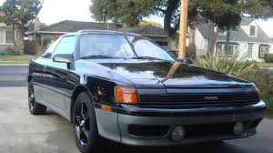 Nice Price Or Crack Pipe: 11 Grand For A 1988 Toyota Celica Turbo ...