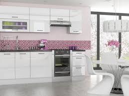 diy kitchen furniture. White Gloss Kitchen Cabinets Cupboards DIY 7 Unit Set - Roxi (Roxi 7UnitSet) Diy Furniture