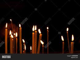 Candle Light Condolence