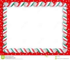 Christmas Photo Frames Templates Free Christmas Border Frame Clipart Free