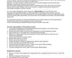 Retail Sales Resume Cover Letter Retail Sales Zoroblaszczakco High School Graduation 54