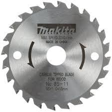 makita circular saw blades. makita 3-3/8 in. 24-teeth carbide-tipped general purpose circular saw blade-721005-a - the home depot blades 5