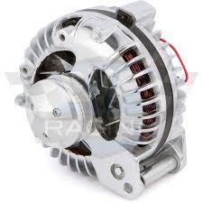 chrysler alternator wiring chrysler image wiring 1 wire alternator 100 amp chrome on chrysler alternator wiring