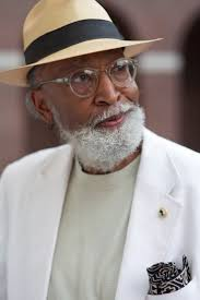 81 best African American Men with GRAY Beards images on Pinterest