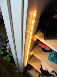 led closet lighting. Light In Closet A Lighting Solution Led Strip From 6 R