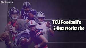 Analysis Breaking Down Tcus Offensive Depth Chart Fort