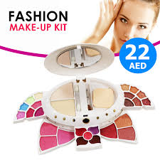 aed 22 only t y a fashion make up kit with unique design n585 tel 045576800 whatsapp 0551045757 visit aset uae for more asetuae style