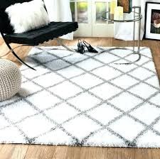 black and white rug 5x7 grey white area rug grey and white rug outstanding rug and