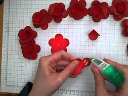 Extra Large Flower Paper Punch Extra Large Flower Paper Punch Magdalene Project Org