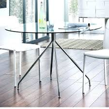 small round glass table modern glass dining room table ideas decorating small regarding round decor small small round glass table