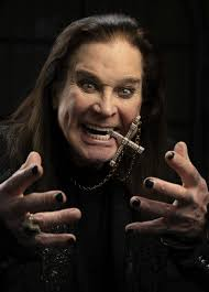 Ozzy osbourne — tomorrow 06:36. Ozzy Osbourne Surges Back Amid Battle With Parkinson S Los Angeles Times