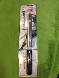 Обзор от покупателя на <b>Нож кухонный для</b> заморозки Samura ...