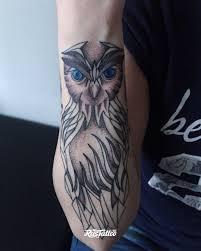 сова значение татуировок в переславль залесском Rustattooru