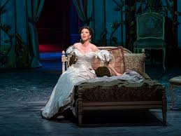 Metropolitan Opera - La Traviata   Gallery