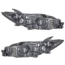 AutoandArt.com - 15-16 Toyota Camry & Hybrid New Pair Set of ...