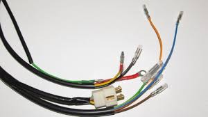 cb350 cl350 wiring harness reproduction new, cam chain tensioner Reproduction Wiring Harness name img_5838_1 jpg views 451 size 94 7 kb reproduction wiring harness 50 chevy truck