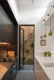 If you are not satisfied with the option small galley kitchen ideas, you can find other solutions on our website. Modern Kitchen Design Ideas Galley Kitchens Maximizing Small Spaces