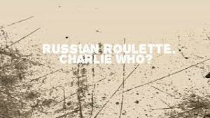 Send lyrics send translation send music video. Descargar Mp3 Tungevaag Raaban Charlie Who Russian Roulette Gratis Mp3bueno Site