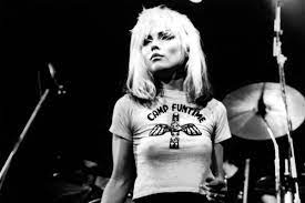 Debbie Harry: Sylph-Perpetuating Myth