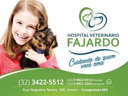 Hospital Veterinário Fajardo
