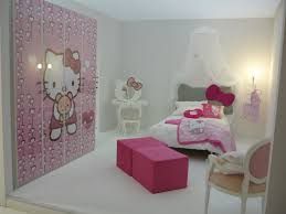 hello kitty furniture. hello kitty bedroom with closet and bedding furniture o