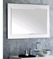 Mirrors Bathroom McLeod Glaziers Perth Perthshire
