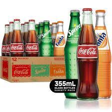 Coca Cola St Petersburg Fl Amazon Com Mexican Coca Cola Drink Cola 12 Ounce 24 Pack