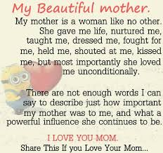 my favorite person is my mother essay my favorite person is my mother by breanna johnson on prezi