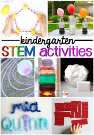 these science technology engineering and math activities provide hands on educational activities covering stem topics perfect for kids from 5 to 7