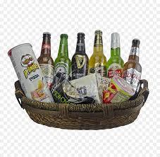 beer beer bottle food gift baskets gift basket png