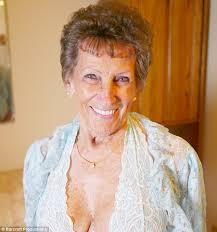 Female oldest porn star