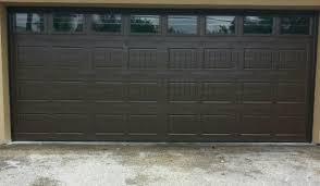 brown garage doorsBrown Garage Doors Neat Of Genie Garage Door Opener With Garage