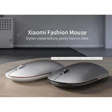 Mã 267ELSALE hoàn 7% đơn 300K] Chuột 2 chuẩn kết nối Xiaomi XMWS001TM - Phụ  kiện phím chuột văn phòng