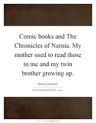 Narnia Quotes Impressive Narnia Quotes Narnia Sayings Narnia Picture Quotes