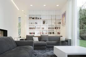 Living Room Bookshelf Living Room Bookshelf Designs Rukle Built In Bookshelves 1200x890