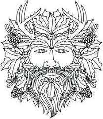 Small Picture 83 best Pagan Colouring Pages Printables images on Pinterest