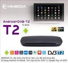 Android TV BOX - Đầu Phát 3D-4K BIÊN HÒA - Trang chủ