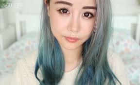 wengie s bigger eyes makeup tutorial makeup for asian eyes makeup tutorials guide