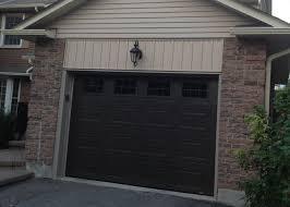 10 x 9 garage doorGallery  Stouffville Garage Door Company and Dealer  First