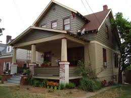 Exterior House Paint Color Schemes And Buildings Which I Like Most - Exterior painted houses