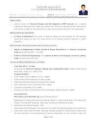Sample Resume Electronics Technician Dew Drops