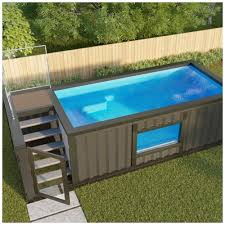 image of container swimming pool suppliers container swimming pool43