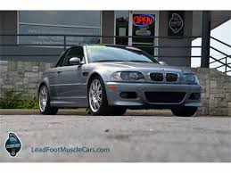 BMW Convertible 2004 bmw m3 coupe for sale : 2004 BMW M3 for Sale | ClassicCars.com | CC-1009943